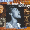 Strings for Holiday (Lee Konitz)